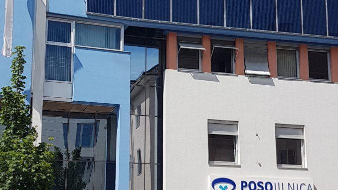 Klagenfurt: Posojilnica Bank