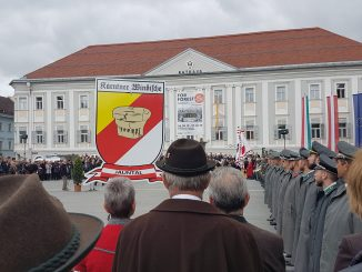 Klagenfurt: 10. Oktober 2019